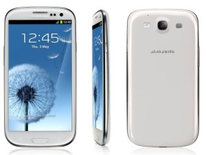 Samsung S3. Source
