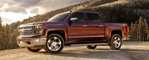 2014-chevrolet-silverado-pickup-truck-beautiful-exterior