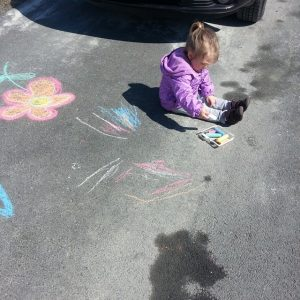 maria chalk