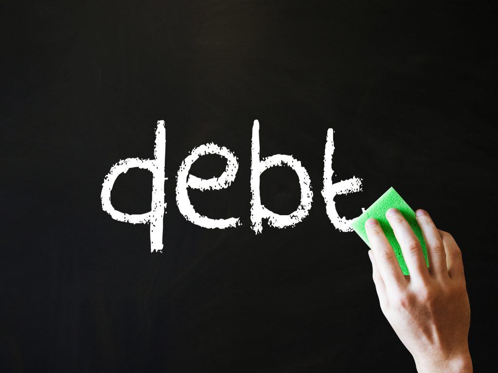 Facts About Debt in America