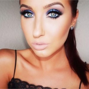 Jaclyn Hill's net worth