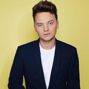 Conor Maynard's net worth