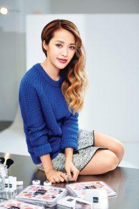 Michelle Phan's net worth