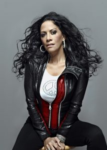 Sheila E's net worth