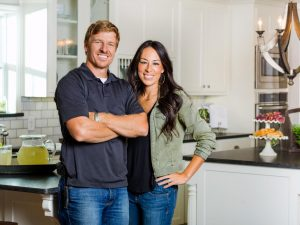 Chip and Joanna Gaines' net worth (PID)