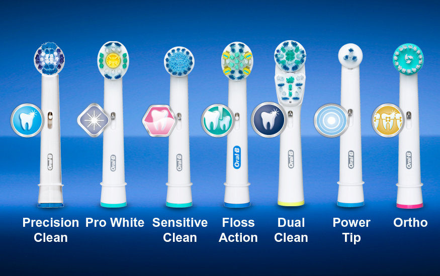 Trova le offerte migliori per 8 PCS Replacement Brush Heads HX For Philips Sensiflex Sonicare Toothbrush su eBay. Il mercato più grande del mondo.