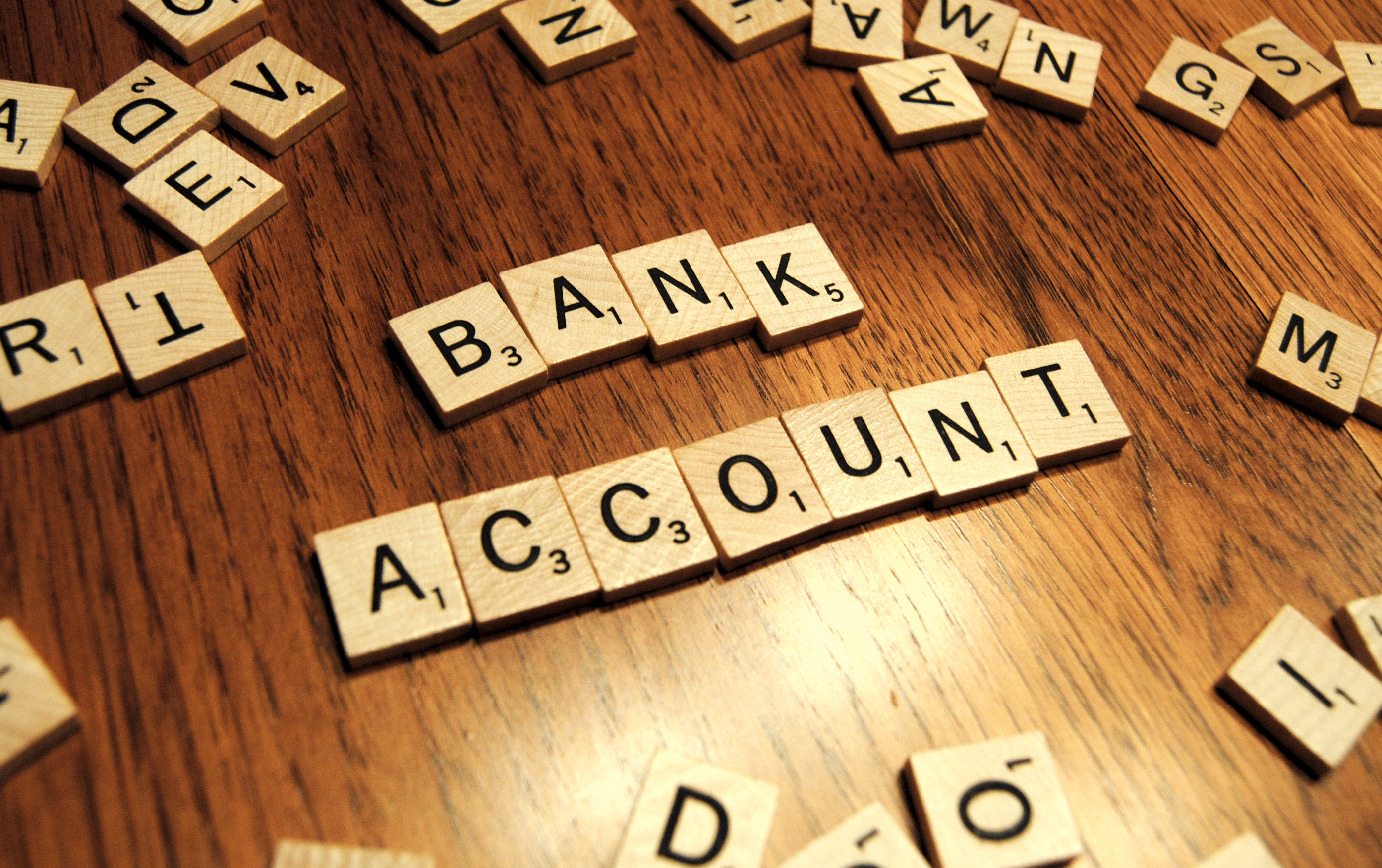 Should You Open a Joint Bank Account? - Plunged in Debt