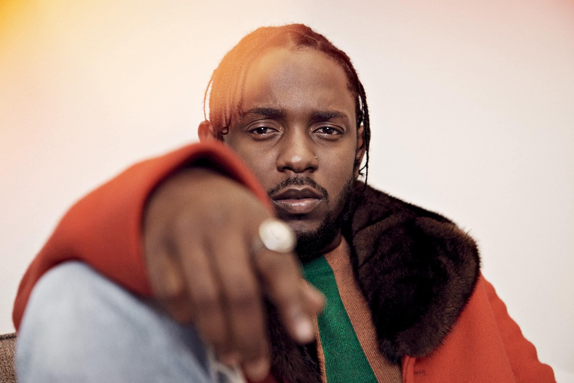 Kendrick Lamar's Net Worth - Plunged in Debt