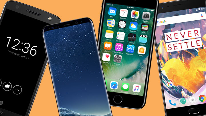 Would You Spend $1,000 on a Smartphone?