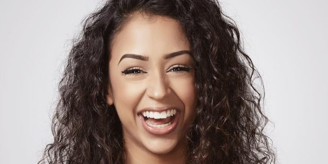 liza koshy's net worth