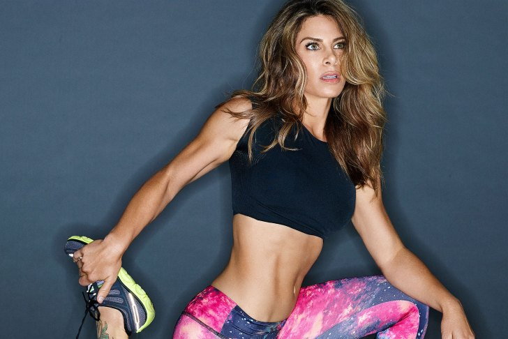 Jillian Michaels' net worth
