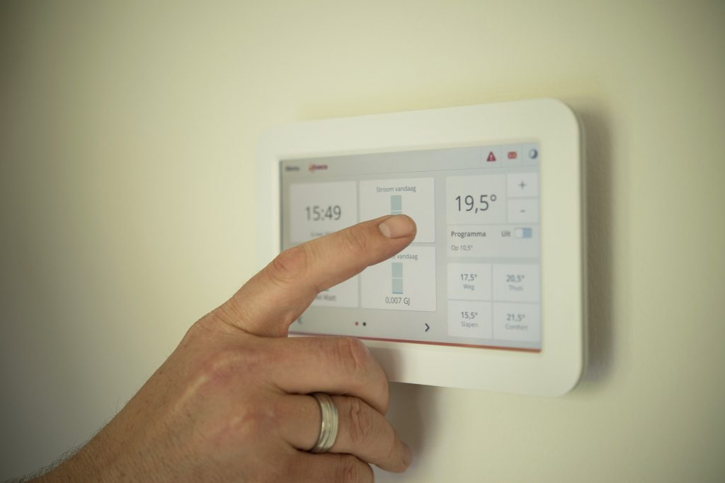 Audit Your Home Energy Usage