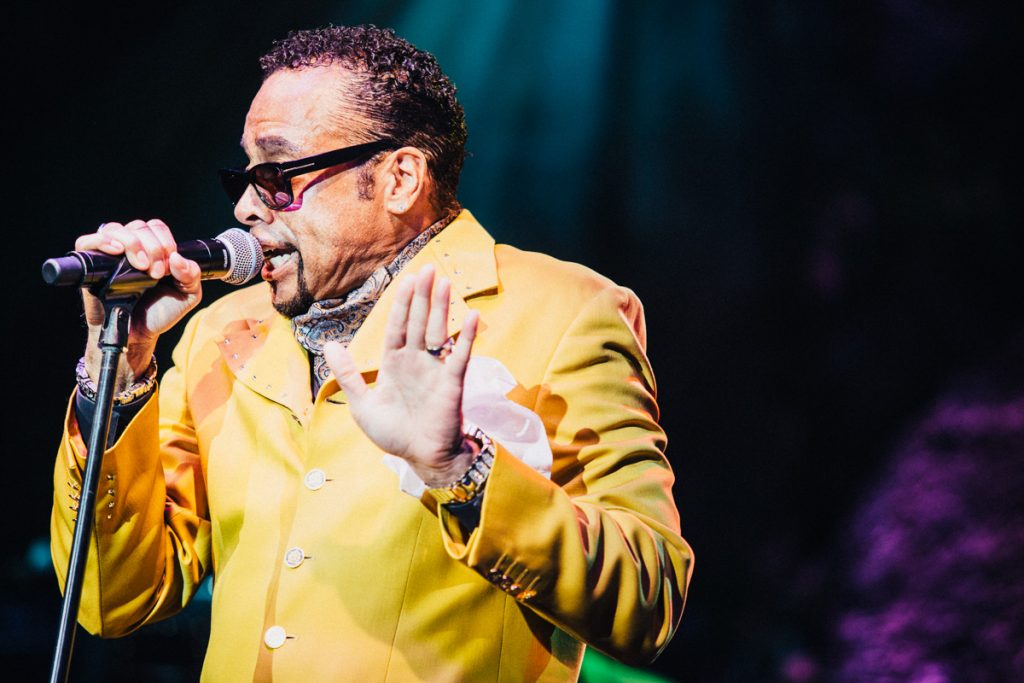 Morris Day's net worth