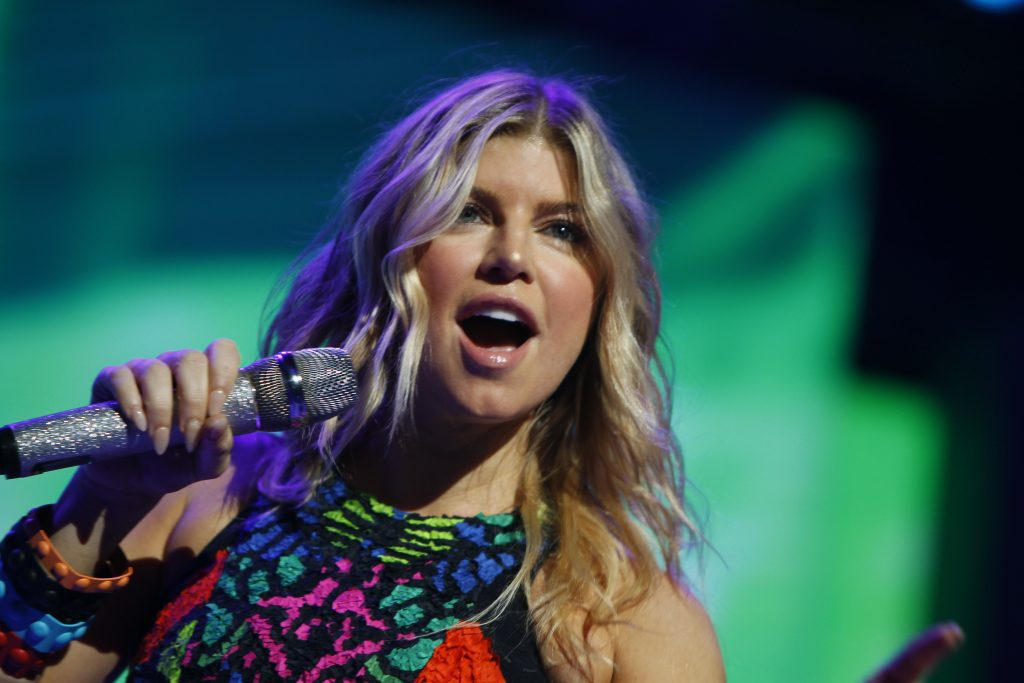 what is Fergie's net worth