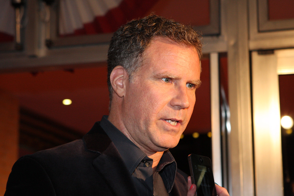 Will Ferrell's net worth