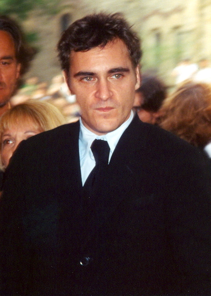 Joaquin Phoenix's net worth