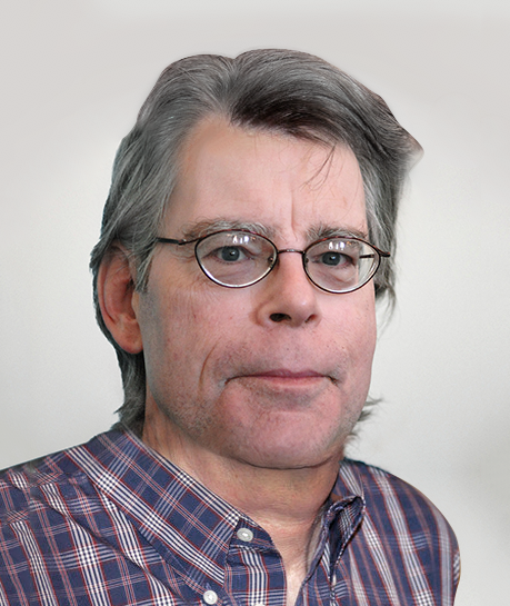 Stephen King's net worth