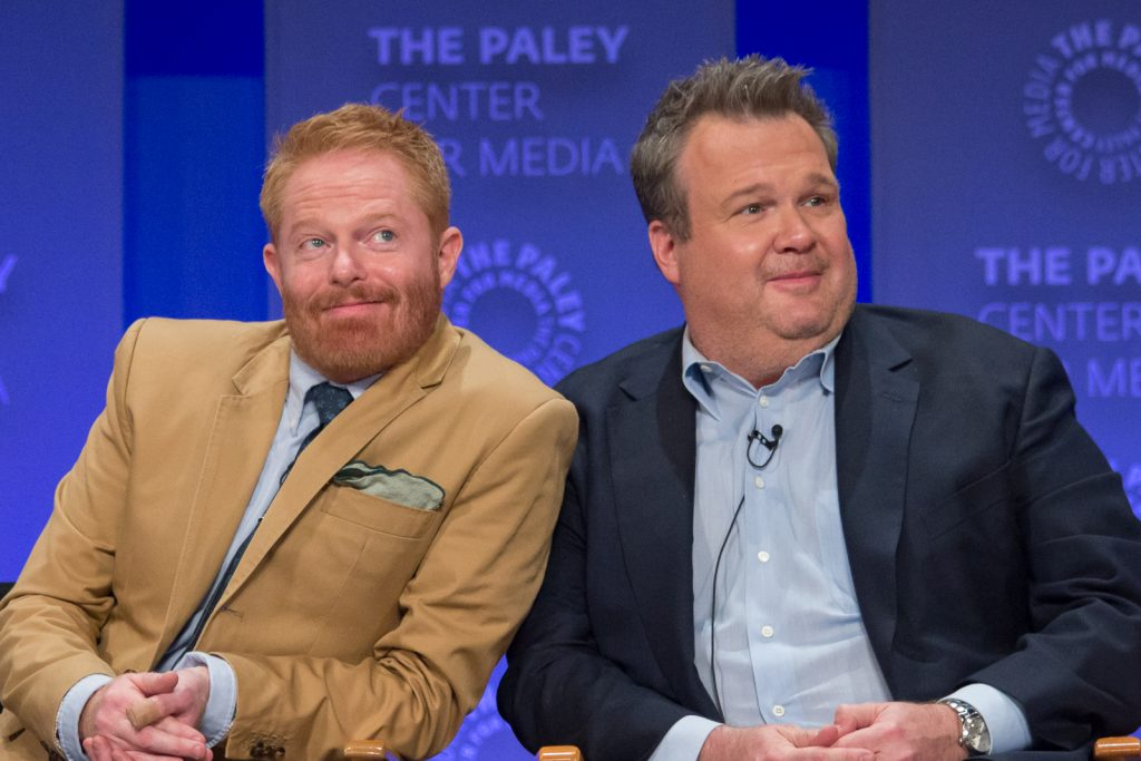 net worth of the cast of modern family