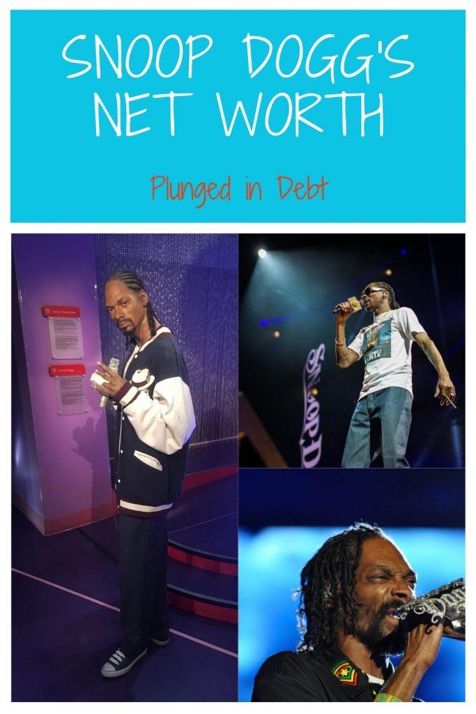 Snoop Dogg's Net Worth