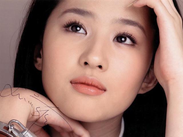 Liu Yifei's Net Worth