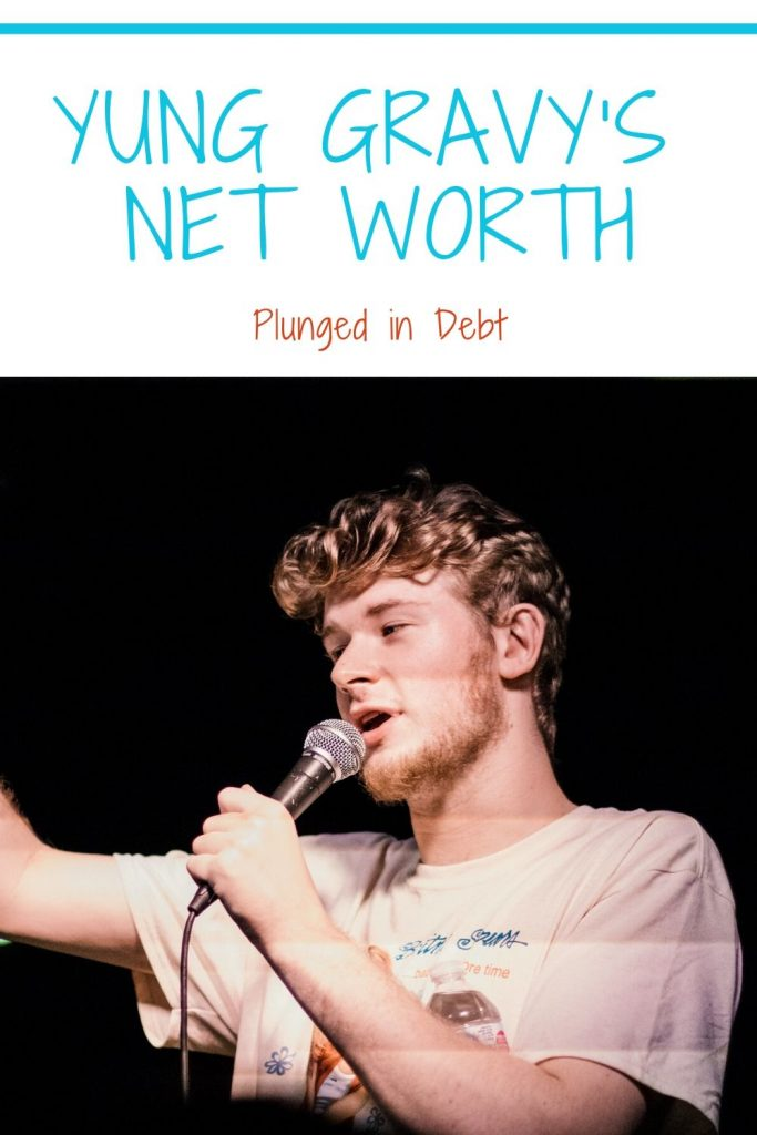 Yung Gravy's net worth (1)