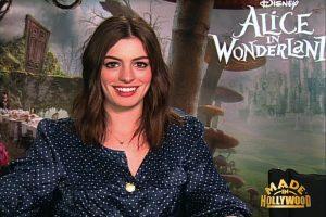 Anne Hathaway's net worth